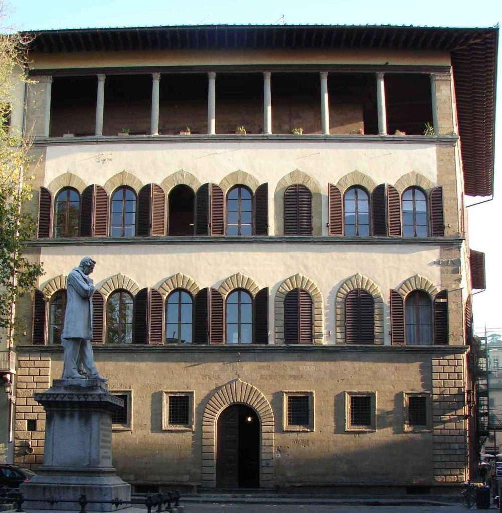 Палаццо Гуаданьи