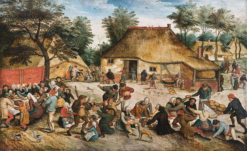Философия европейского средневековья