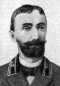 Феликс Станиславович Ясинский